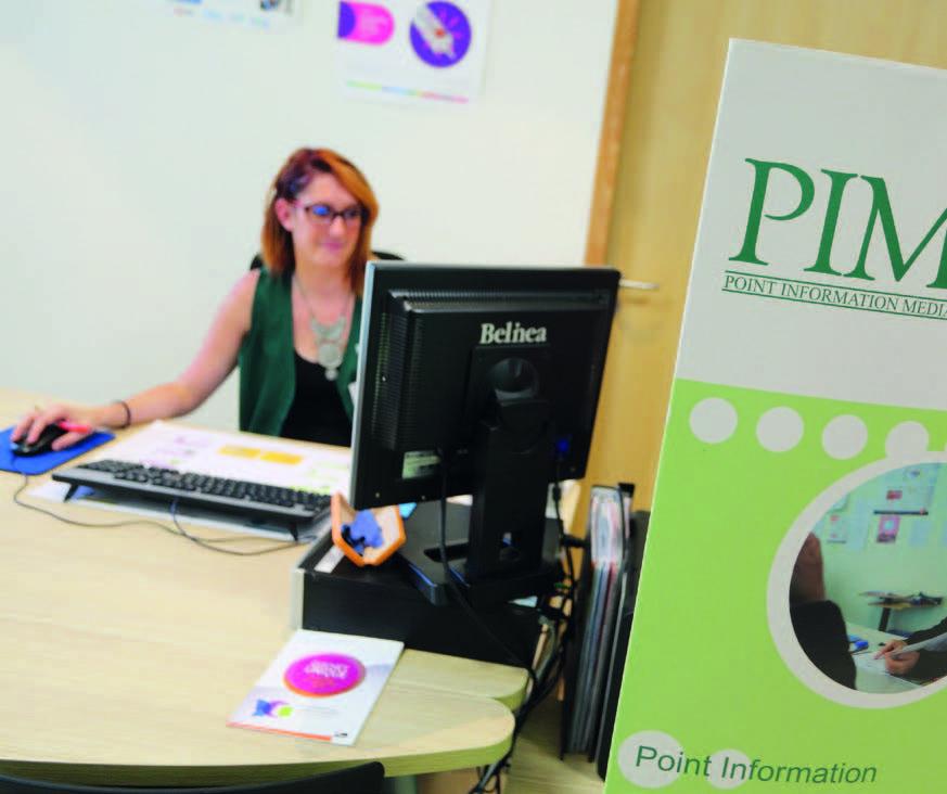 Des services supplémentaires au PIMMS * – Poitiers mag octobre 2016